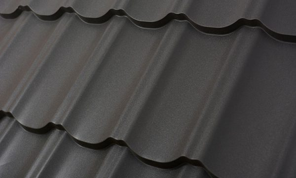 Panel roof tile Era