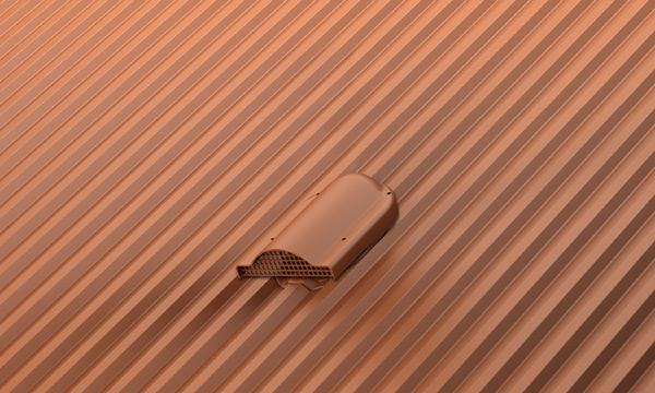Підпокрівельний вентилятор