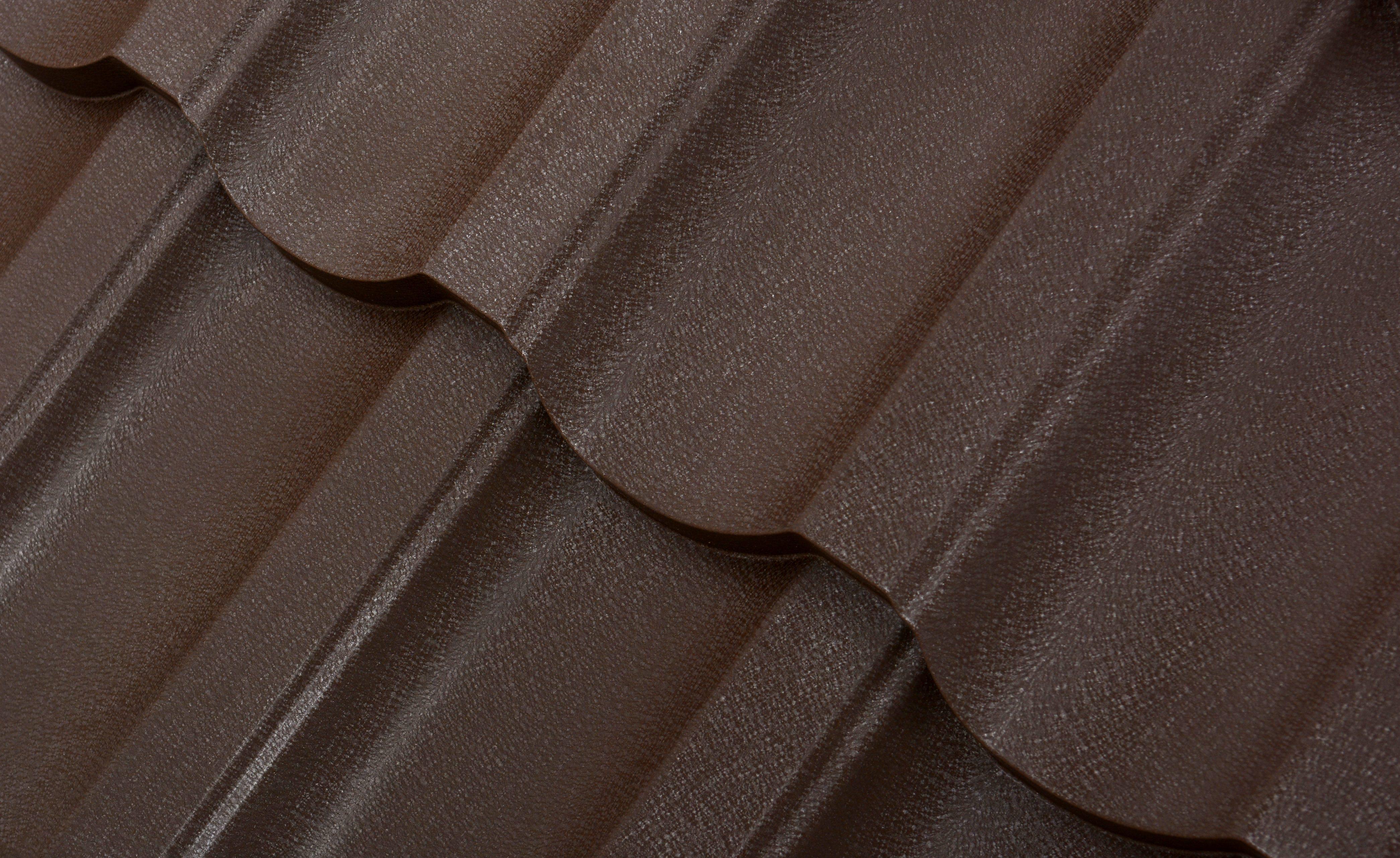 Panel roof tile Modern