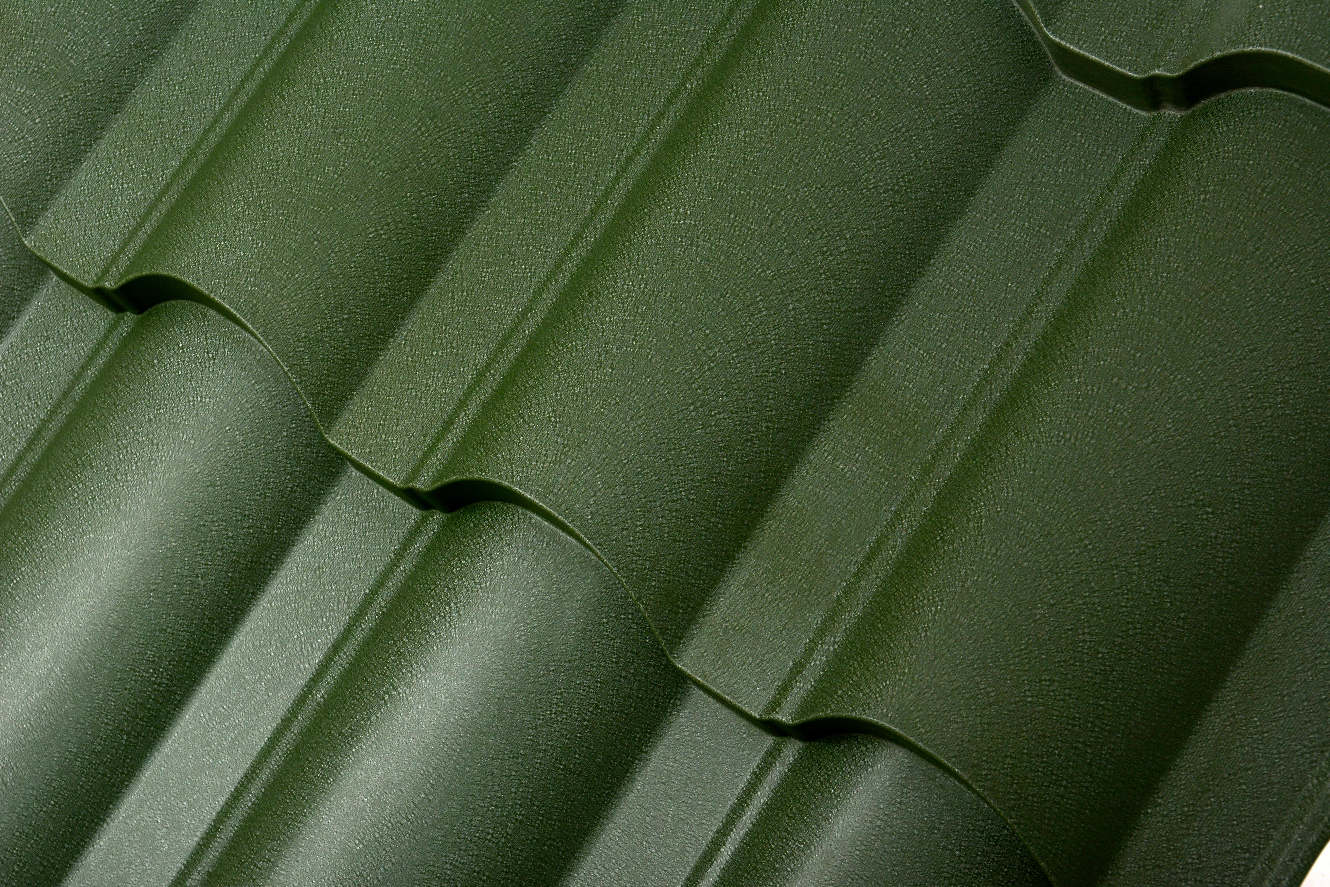 Panel roof tile Sorento