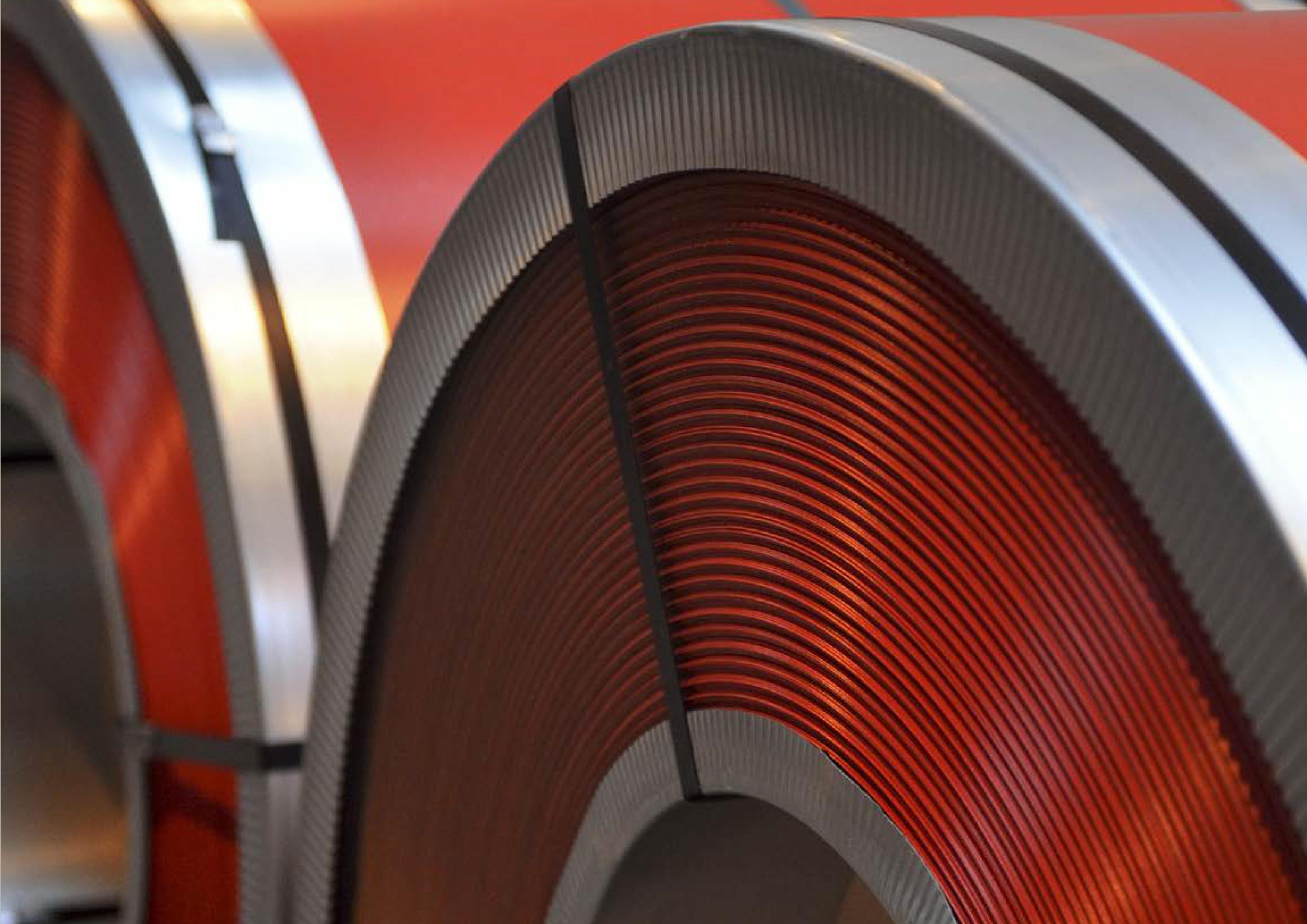 Металл с покрытием Granite® Ultramat от ArcelorMittal